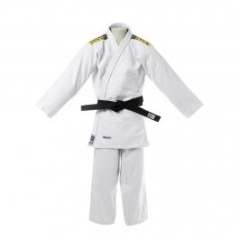 Kimono  Branco  Judô Shihan Serie Grand  Slam Infantil