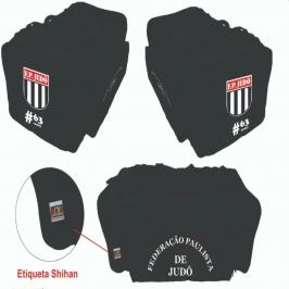 Bolsa Bag Esportiva Shihan - FPJ  (Lançamento)